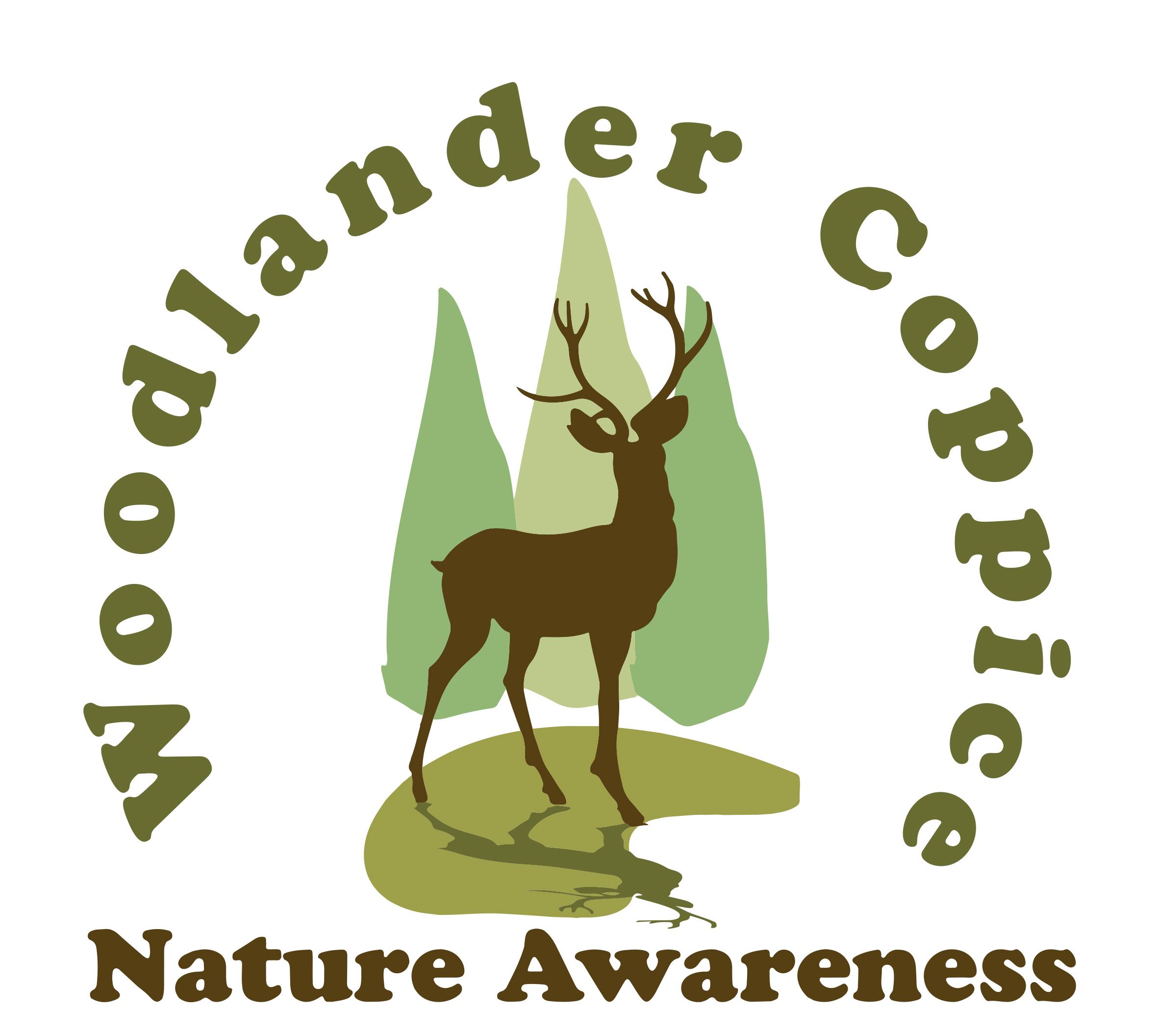 Woodlander Coppice Logo