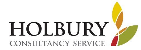 Holbury Consultancy Service Ltd