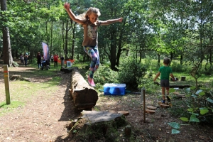Wild play at Whitemoor 2019