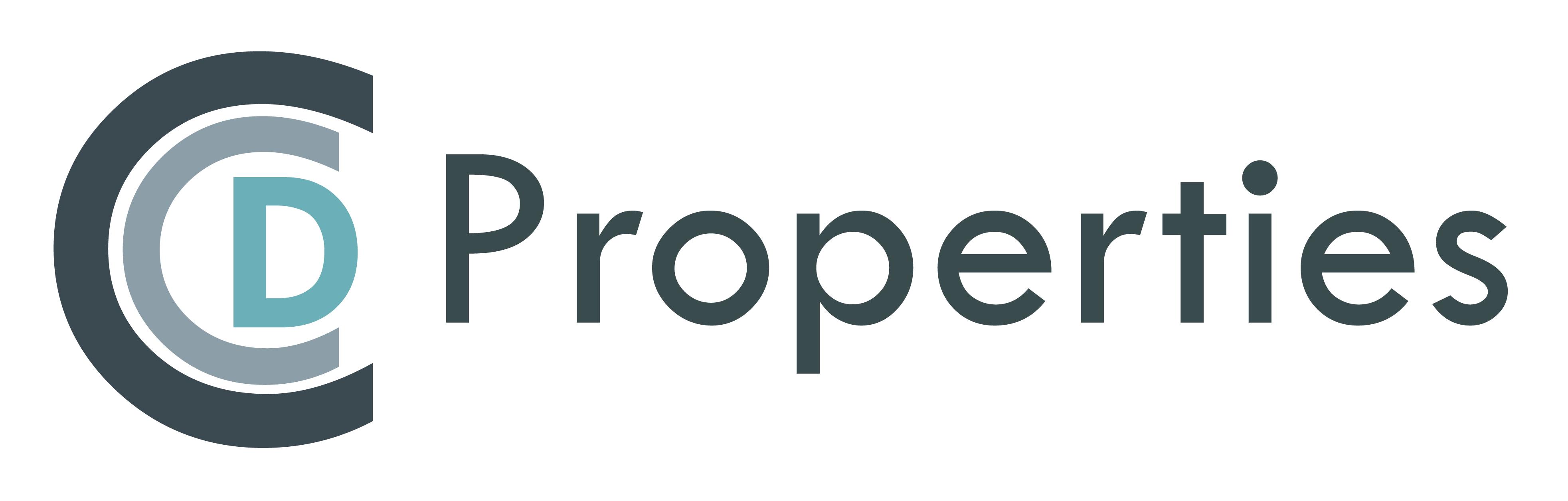 ccd properties logo